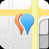 iOS6のマップがスカスカだ!→ Webアプリ版を使え!