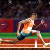 iOS版 QWOP とりあえず100m歩く!攻略のコツ